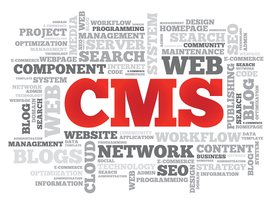 Top 5 Content Management Systems (CMS) of 2017