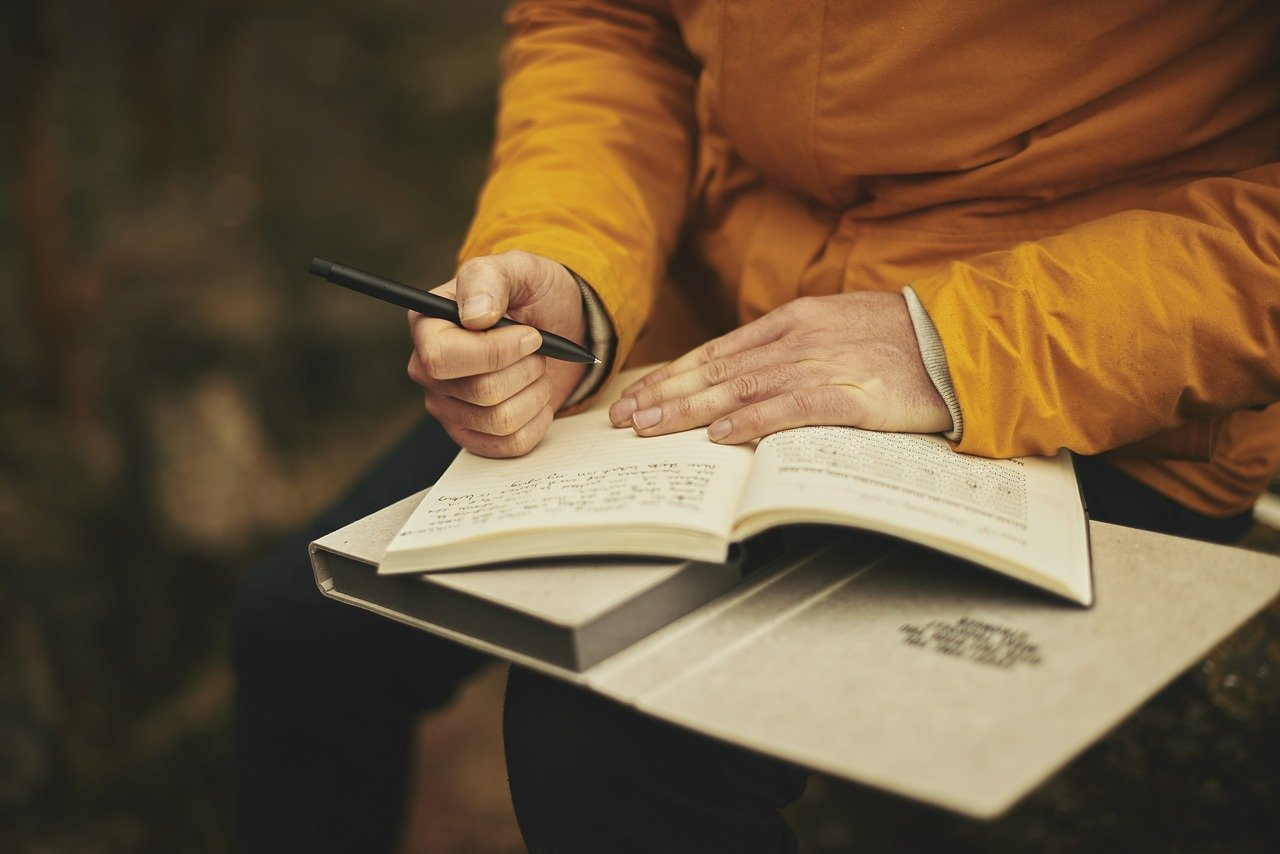 7 Tips for Becoming a Better Writer Today