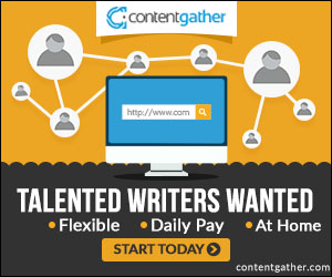 Contentgather content writing service